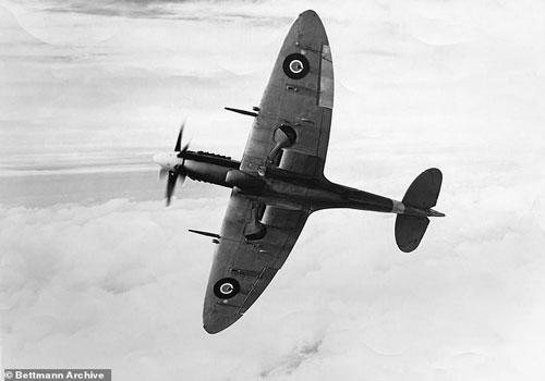 Thông qua mô hình máy tính, các nhà nghiên cứu thuộc Đại học York tìm ra những sai lầm về chiến thuật của phát xít Đức trong trận chiến nước Anh năm 1940.