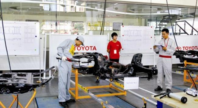 Cộng đồng DN Nhật Bản kiến nghị 5 vấn đề tác động lớn đến môi trường đầu tư ở Việt Nam