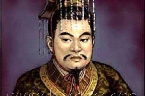 Chân dung vị hoàng đế ngu đần nhất lịch sử Trung Hoa, phá tan cơ nghiệp của Tư Mã Ý