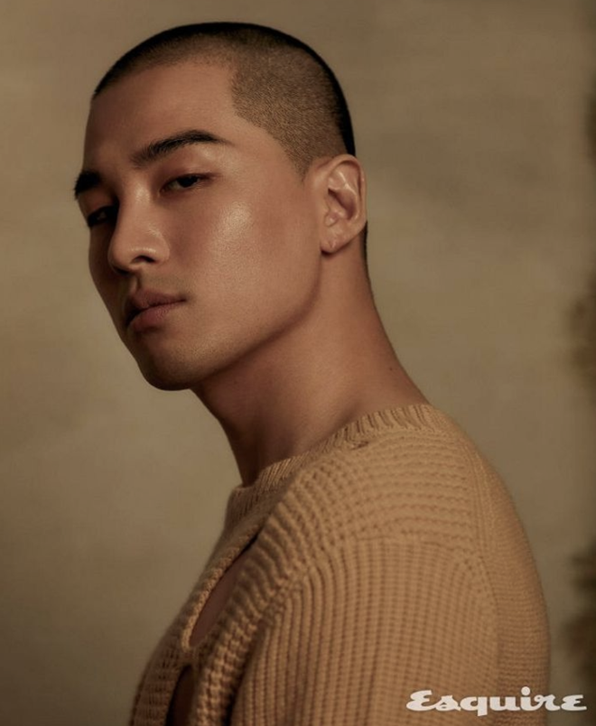 Từ khi ra mắt đến nay, Taeyang hầu như chưa vướng phải scandal nào
