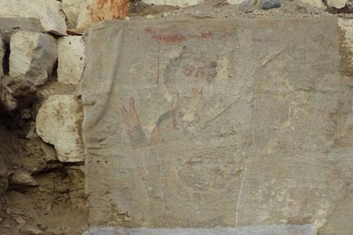 Tìm thấy hình ảnh sớm nhất về chúa Jesus?