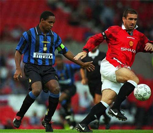 Ince được CĐV Inter nhớ đến như 1 người hùng khi giúp CLB lọt vào chung kết UEFA Cup 1996.