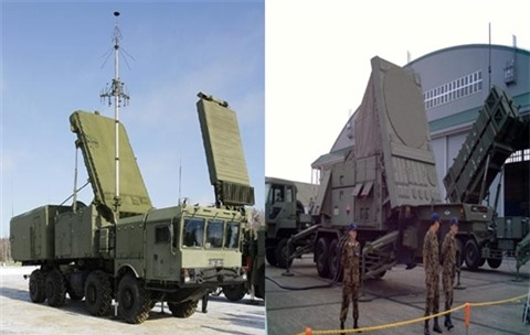 Ba Lan muon doi Patriot My lay S-300 Nga?
