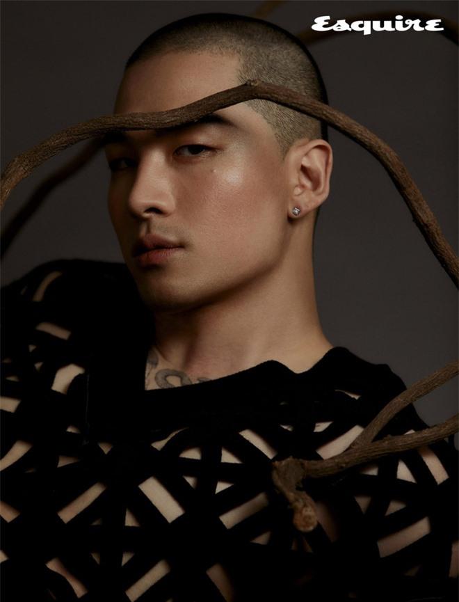 Các thành viên bị scandal bủa vây, Taeyang tiết lộ lý do quyết không rời nhóm - Ảnh 2.