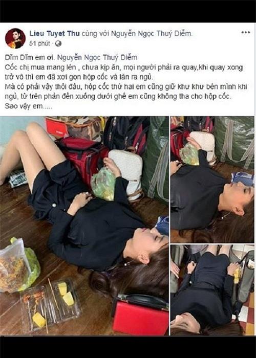 Fan cuoi bo sao Viet bi ban than lay loi dang anh dim hang-Hinh-10