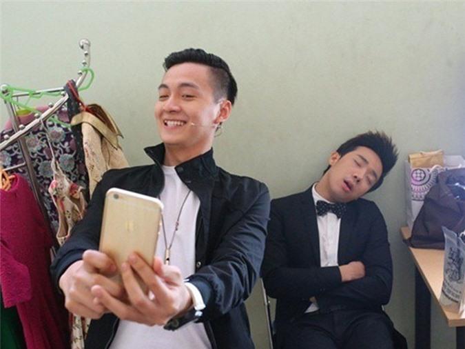 Fan cuoi bo sao Viet bi ban than lay loi dang anh dim hang-Hinh-12