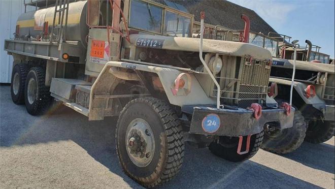 Hé lộ tình trạng thê thảm của sư đoàn Israel sẽ tham chiến đầu tiên nếu nổ ra chiến tranh - Ảnh 3.