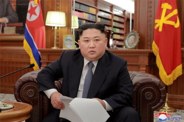 """Triều Tiên kêu gọi tự lực cánh sinh trước """"cuộc chiến khốc liệt"""" với Mỹ - 1"""