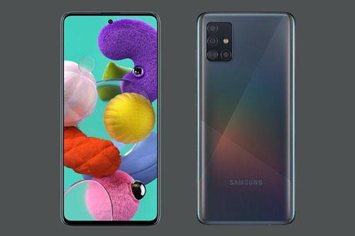 5 smartphone Samsung đáng mua dịp Tết Nguyên đán