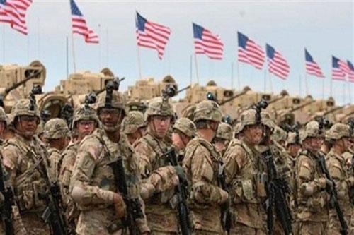 Quân đội Mỹ đang vấp phải sự cạnh tranh gay gắt từ hai đối thủ Nga và Trung Quốc