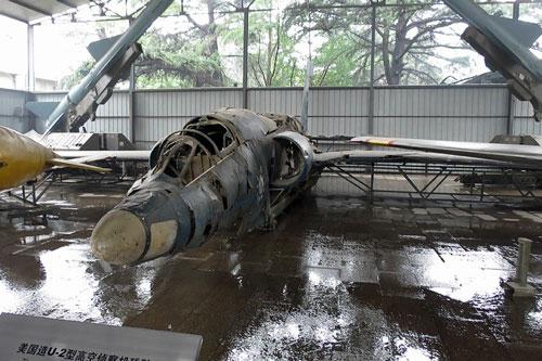 U-2 là loại máy bay do thám nguy hiểm bậc nhất thế giới từng được Mỹ sử dụng trong thời kỳ Chiến tranh Lạnh để bay vào không phận nước ngoài chụp không ảnh. Nguồn ảnh: QQ.