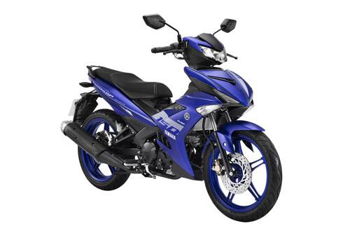 Bảng giá xe Yamaha Exciter mới nhất tại đại lý: Giảm giá 1,5 triệu đồng