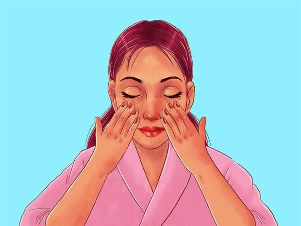 10 buoc massage mat giup cong nuong Meghan Markle luon tre trung-Hinh-4