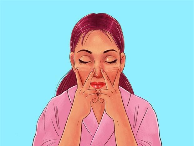 10 buoc massage mat giup cong nuong Meghan Markle luon tre trung-Hinh-9