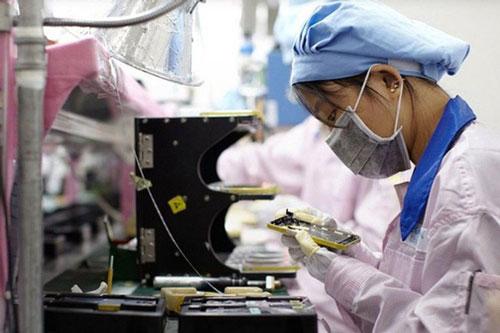 Đối tác sản xuất của Apple lên kế hoạch vào Việt Nam