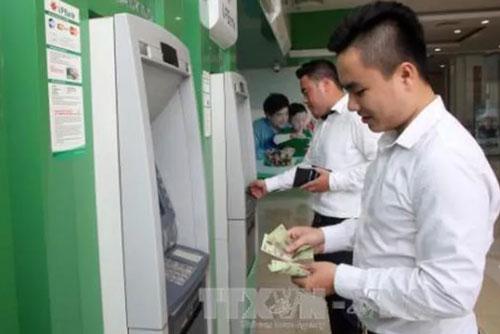 Ngân hàng Nhà nước yêu cầu đảm bảo hoạt động ATM