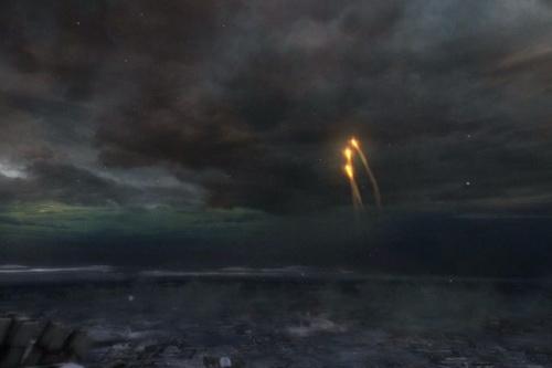 Hệ thống phòng thủ tên lửa Nga chưa thể đẩy lùi cuộc tấn công quy mô lớn