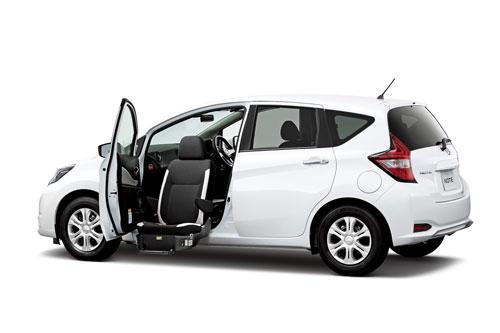 7. Nissan Note (doanh số: 118.472 chiếc).