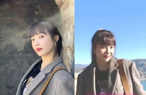 """Joy (Red Velvet) qua ống kính xuất thần của """"sao chổi K-Pop"""" Park Myung Soo: Netizen kinh ngạc vì không khác gì nhiếp ảnh gia"""