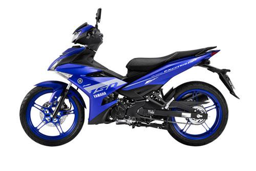 """XE HOT (22/1): Bảng giá xe Yamaha Exciter mới nhất, """"bản sao"""" của Honda SH đột ngột tăng giá"""