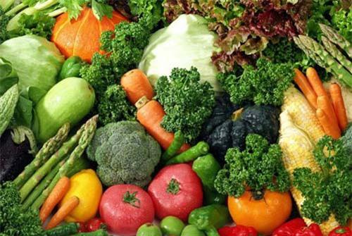 Bảo quản theo cách này, rau củ quả luôn được tươi lâu trong những ngày Tết - Ảnh 2.