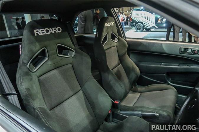 """Can canh Honda Civic """"hang doc"""" tai Tokyo Auto Salon 2020-Hinh-10"""