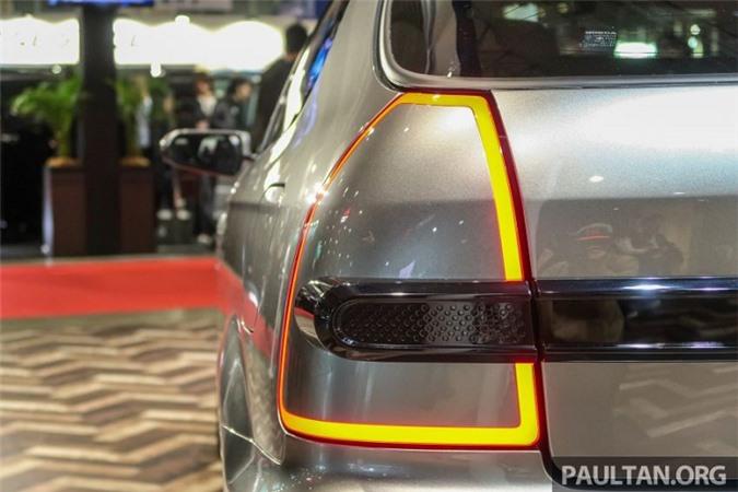"""Can canh Honda Civic """"hang doc"""" tai Tokyo Auto Salon 2020-Hinh-7"""