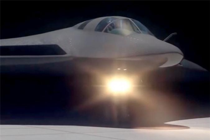 My ngoi tren dong lua khi Nga doi san xuat hang loat may bay PAK DA-Hinh-5