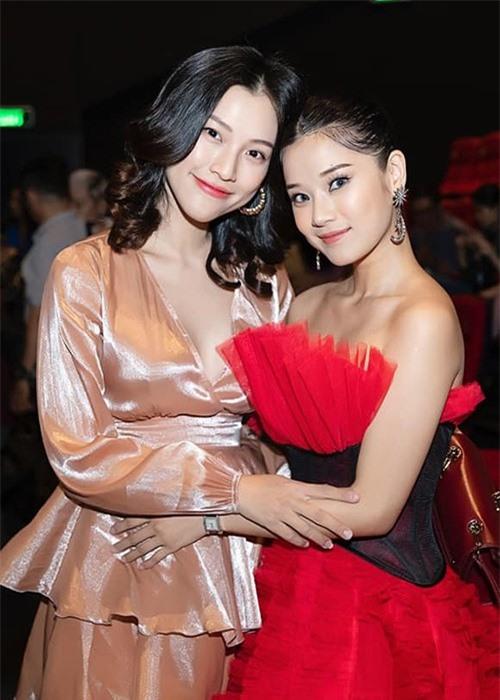 Nhan sac man ma cua MC Hoang Oanh mang bau voi chong Tay-Hinh-12