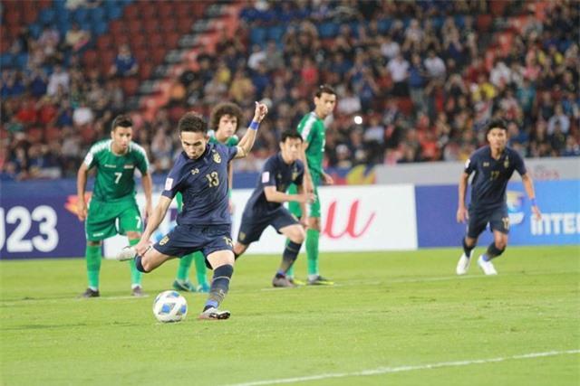 U23 Thái Lan bây giờ có thực sự hay hơn U23 Việt Nam hai năm trước ? - 1