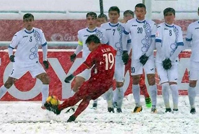 U23 Thái Lan bây giờ có thực sự hay hơn U23 Việt Nam hai năm trước ? - 2