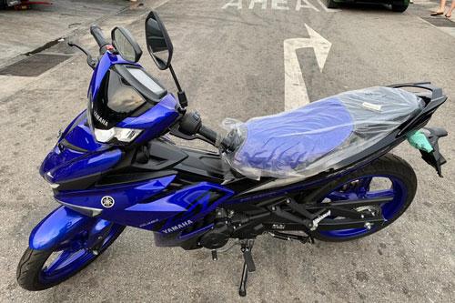 Yamaha MX King 2020.