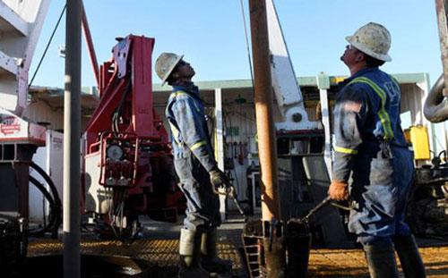 Giá xăng, dầu (22/1): Quay đầu giảm