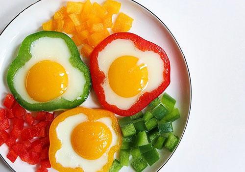 Ăn trứng cùng thứ này là đại bổ, diệt cả tế bào ung thư