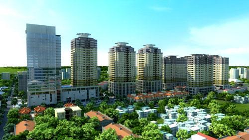 3 kịch bản cho thị trường bất động sản 2020