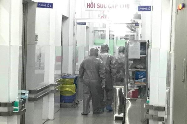 Thủ tướng chỉ đạo phòng chống dịch bệnh viêm đường hô hấp cấp do vi rút Corona gây ra