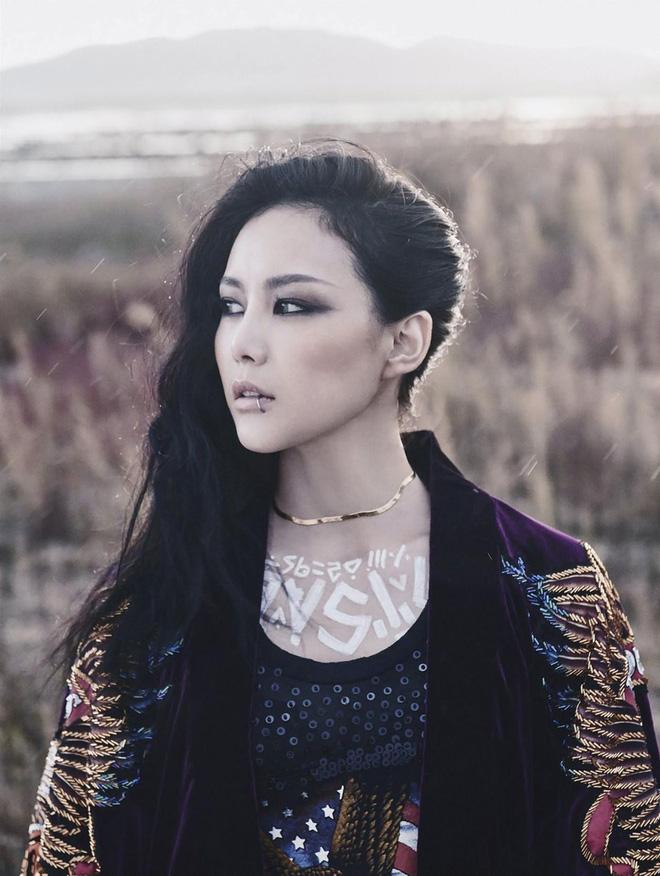 Đứng thứ 10 chung cuộc là Miryo. Rapper của Brown Eyed Girls là đại diện nữ duy nhất lọt vào top 10 idol có nhiều bài hát được đăng kí bản quyền nhất với 97 bài. Các sáng tác của cô không chỉ dùng cho hoạt động solo mà còn đóng góp rất nhiều trong album của Brown Eyed Girls.