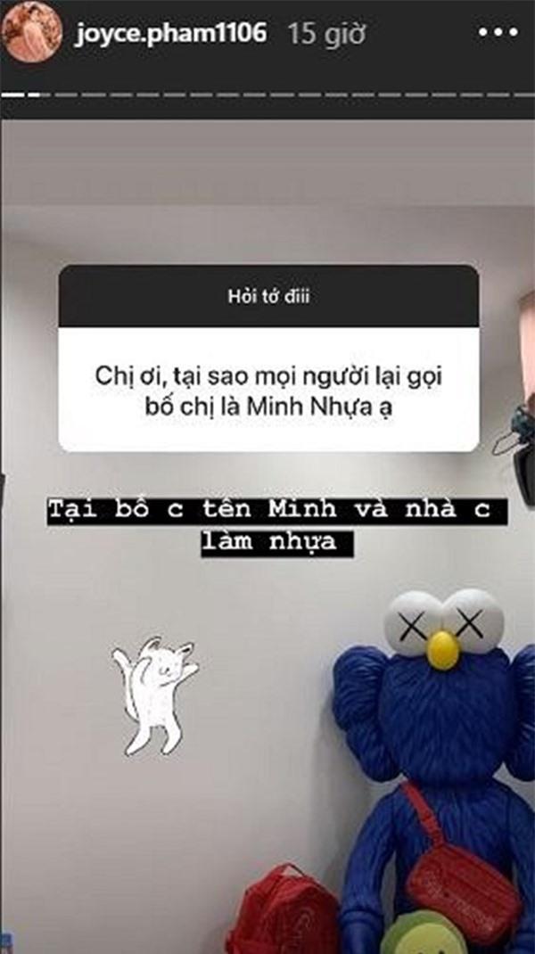 Bi hoi ve me ke, con gai Minh Nhua tra loi gay giat minh-Hinh-4
