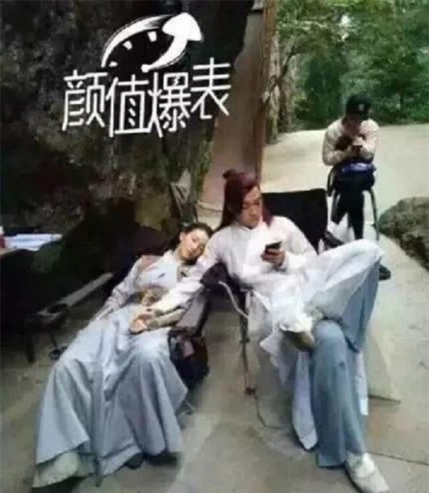 Kim Thần: Không có thành tích trong sự nghiệp, chỉ gây chú ý từ tin hẹn hò Đặng Luân, Giả Nãi Lượng và cháu trai Thành Long - Ảnh 13.