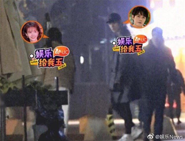 Kim Thần: Không có thành tích trong sự nghiệp, chỉ gây chú ý từ tin hẹn hò Đặng Luân, Giả Nãi Lượng và cháu trai Thành Long - Ảnh 3.