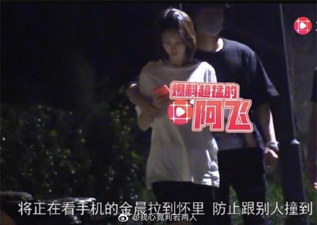 Kim Thần: Không có thành tích trong sự nghiệp, chỉ gây chú ý từ tin hẹn hò Đặng Luân, Giả Nãi Lượng và cháu trai Thành Long - Ảnh 7.