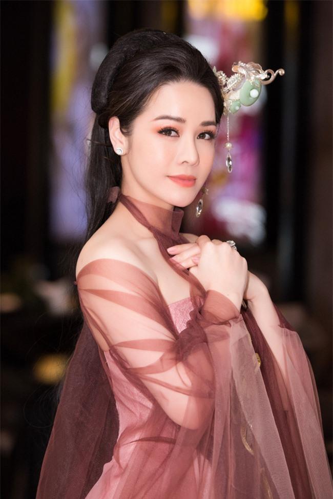 Đổi vận nhờ đóng phim là có thật: Quốc Trường thành con rể quốc dân, My Sói - Thu Quỳnh đánh bật scandal ly hôn chồng cũ - Ảnh 5.