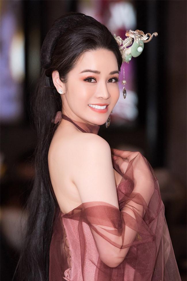 Đổi vận nhờ đóng phim là có thật: Quốc Trường thành con rể quốc dân, My Sói - Thu Quỳnh đánh bật scandal ly hôn chồng cũ - Ảnh 6.