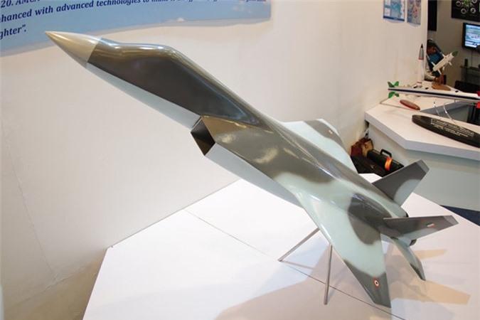 Dong co Su-57 khong xung dang de lap len tiem kich tang hinh noi dia An Do?-Hinh-7