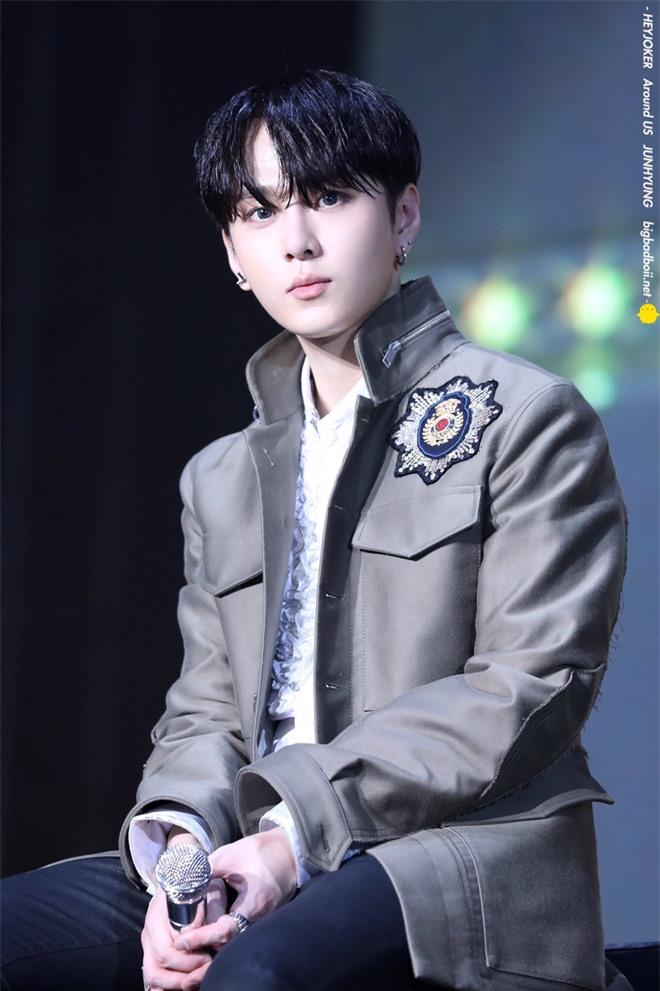 Idol sở hữu nhiều bản quyền bài hát nhất: BTS chỉ có RM lọt top 10, ông hoàng Kpop đứng đầu với kỉ lục 173 ca khúc - Ảnh 8.