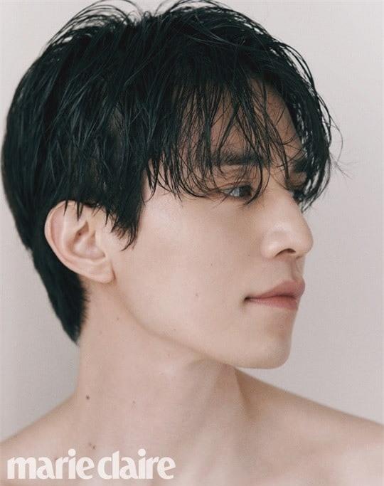 Lee Dong Wook sở hữu gen của người Siberia, hiếm tới mức chỉ 1% người Hàn có được bảo sao đẹp đến vậy - Ảnh 4.