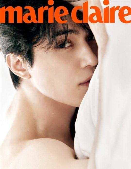 Lee Dong Wook sở hữu gen của người Siberia, hiếm tới mức chỉ 1% người Hàn có được bảo sao đẹp đến vậy - Ảnh 7.