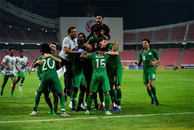 Lịch thi đấu và trực tiếp Tranh hạng 3, Chung kết U23 châu Á 2020 - Ảnh 3.