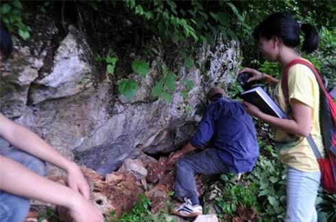 Phát hiện mộ cổ 2.000 năm của thủ lĩnh Đông Sơn cùng kho cổ vật bí ẩn - ảnh 2