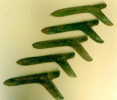 Phát hiện mộ cổ 2.000 năm của thủ lĩnh Đông Sơn cùng kho cổ vật bí ẩn - ảnh 3